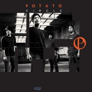 Potato - Circle
