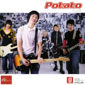 Potato - Potato