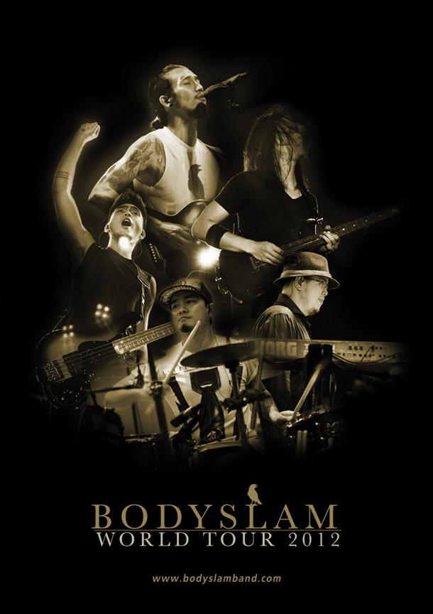 bodyslam 2012